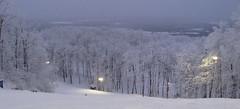 (RezaG!) Tags: canada ski canon persian iran montreal ixus snowboard iranian bromont