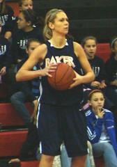 Jenna Brantley