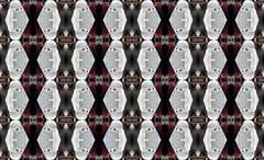 SYMMETRY026 / Sharia in symmetry (a PSYCHIATRIST'S view) Tags: symmetry burkha streetphotographer chador glosack