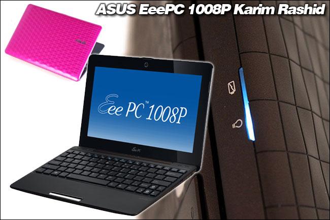 Asus EeePC 1008P KR