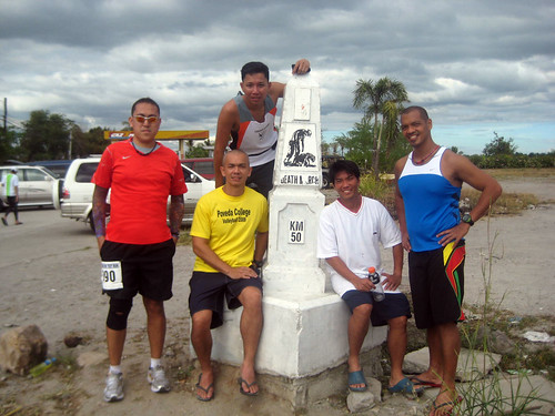With the strong CAMANAVA Runners