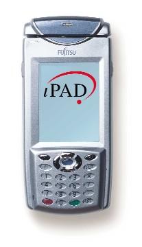 Fujtisu iPAD 100