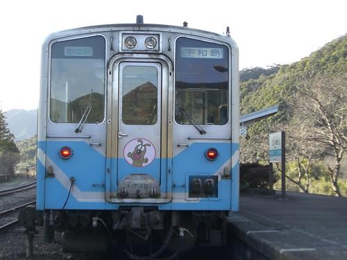 キハ54形気動車/Kiha 54 Series DMU