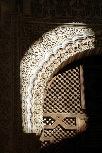 architecture-alhambra