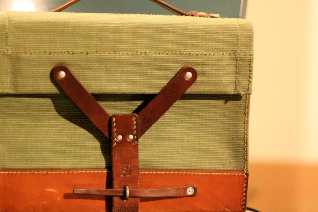 365/35 B's new Bike Bags