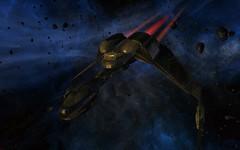 Star Trek Online: IKS Blackguard