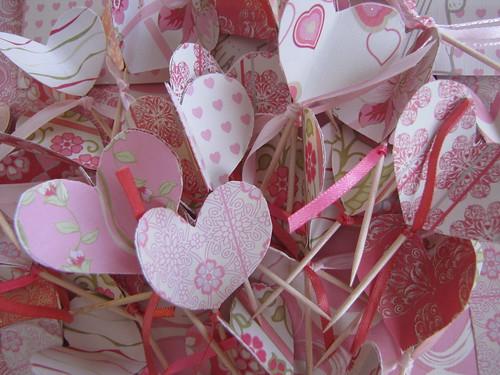valentine picks.