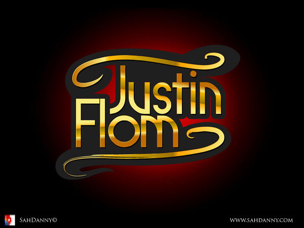 justin-flom by SAHDanny