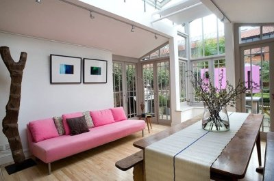 grove, london home 2