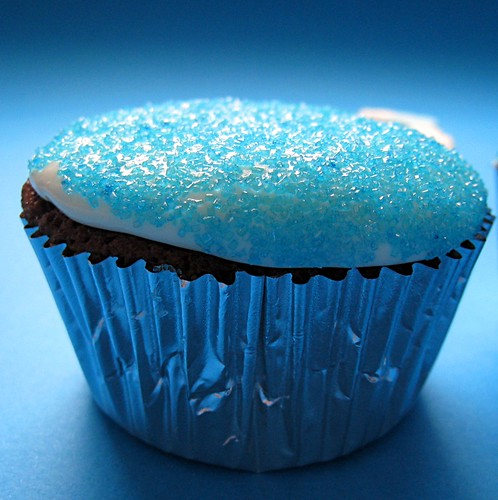 or dessert 2 of 2 when we smurfed a little party for rowanne s un ...