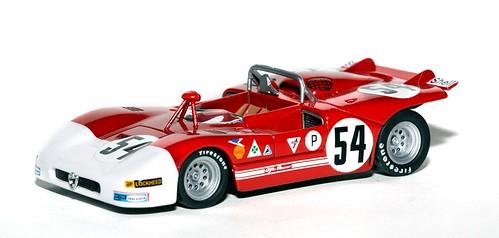 M4 Alfa Romeo