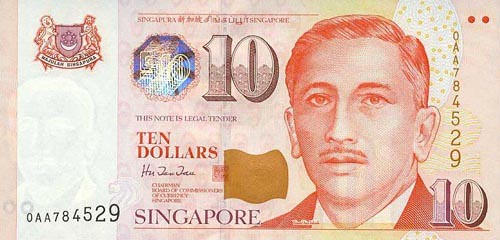 Singapore - Currency