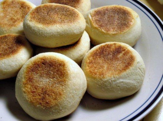 English Muffin 550