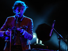 DSC02108 (OtterFreak) Tags: losangeles usc andrewbird bovardauditorium lastfm:event=1270815 uscspectrum upcoming:event=4766674