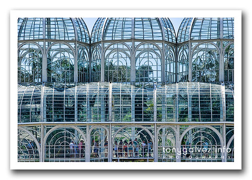 Jardim Botânico, Curitiba