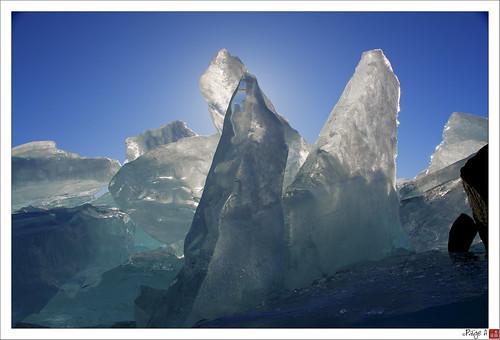 Day 63 - Ice, Ice, Baby