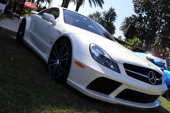Mercedes Benz SL65 AMG Black Series (RobertRohloff) Tags: black mercedes benz series amg sl65