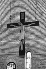 Cross (sbyrnefraser) Tags: christ cross jesus 18 pamplona infographics malofiej malofiej18