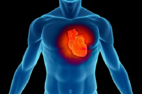 Běžecký trénink a infarkt myokardu