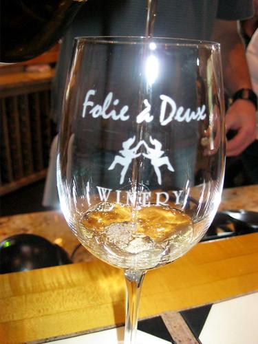Folie A Deux Winery