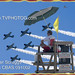 "CB Air Show Lifeguard<br /><span style=""font-size:0.8em;"">Cocoa Beach Airshow Lifeguard, image</span>"