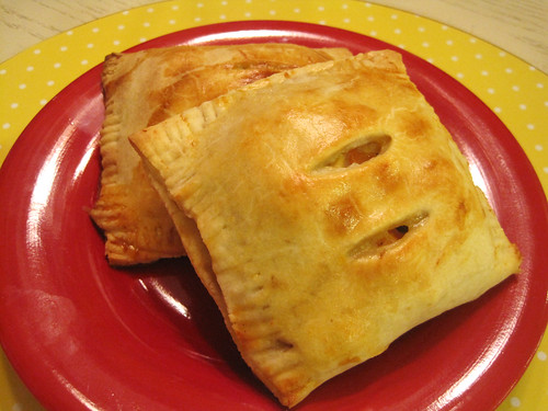 Chicken Hand Pies