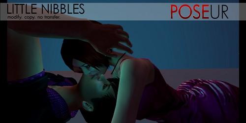 Poseur - Little Nibbles