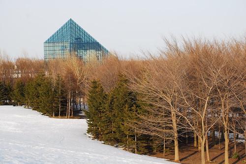 Sapporo Moerenuma Park