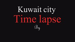 Kuwait City - Time Lapse (Behbehani-Shot.com) Tags: city music cloud sun building tower water night clouds sunrise gold timelapse nikon artist photographer shot time action painted air towers kuwait lapse kuwaitcity burj q8 borj alhamra 1755mm proshow behbehani proshowgold nightmorning d300s altijaria