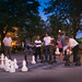 Jeux d'échec, Drummondville / Chess players in Drummondville