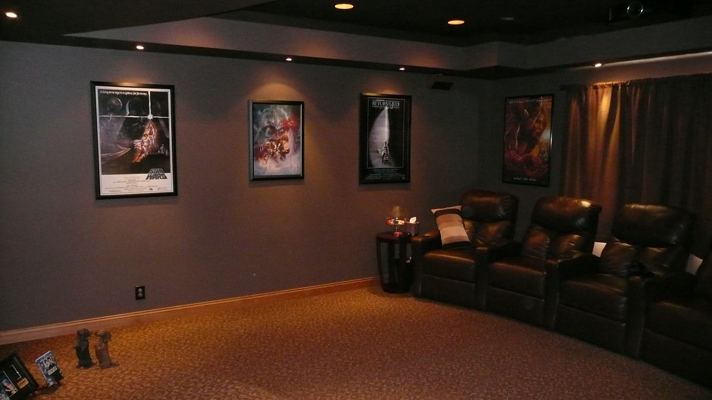 what to do with fireplace in home theater avs forum home theater