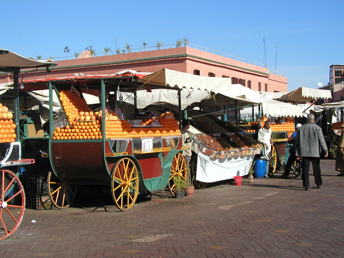 Marrakech HY Group 1 0210 027
