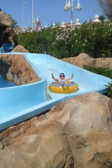 Holiday Village Water Park