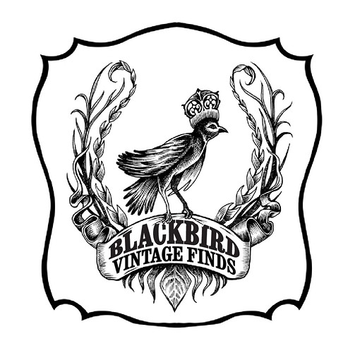 blackbird vintage in distillery district