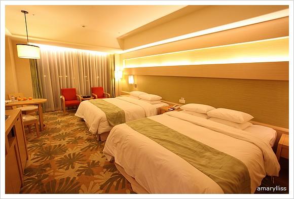[邀稿] 高雄義大皇冠假日飯店@ amarylliss。艾瑪[隨處走走 ...