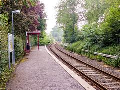 Bahnhof Deezbüll (paulh.petersen) Tags: elements