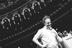 LONDRA 2014 (borusansanat) Tags: londra bbc bbcproms borusan bifo bipo saschagoetzel danielhope royalalberthall 2014 prova konser fotoğraf özgebalkan