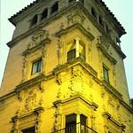 Úbeda: Palaciodel Condes de Gadiana
