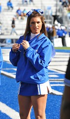 JHR_5879 (jeffhreed) Tags: blue football cheerleaders tn hill toppers raiders mtsu sunbelt wku murfressboro