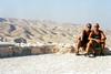 Judean Desert near Jericho