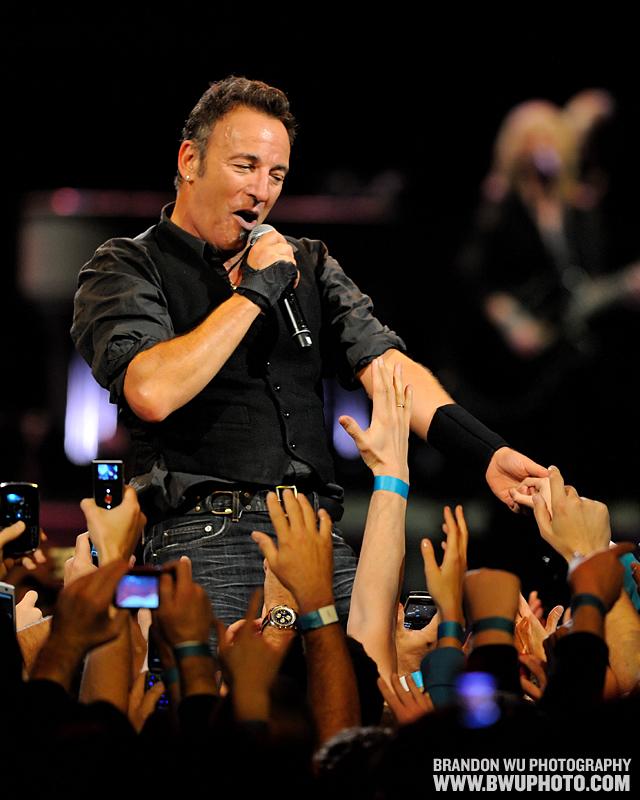 Bruce Springsteen 16