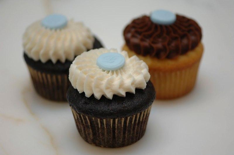 Cupcakes Providence Ri