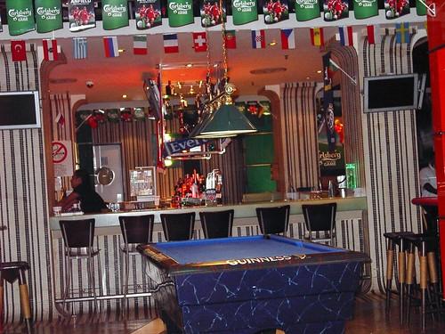 IM002683 Pub , Genting Highlands