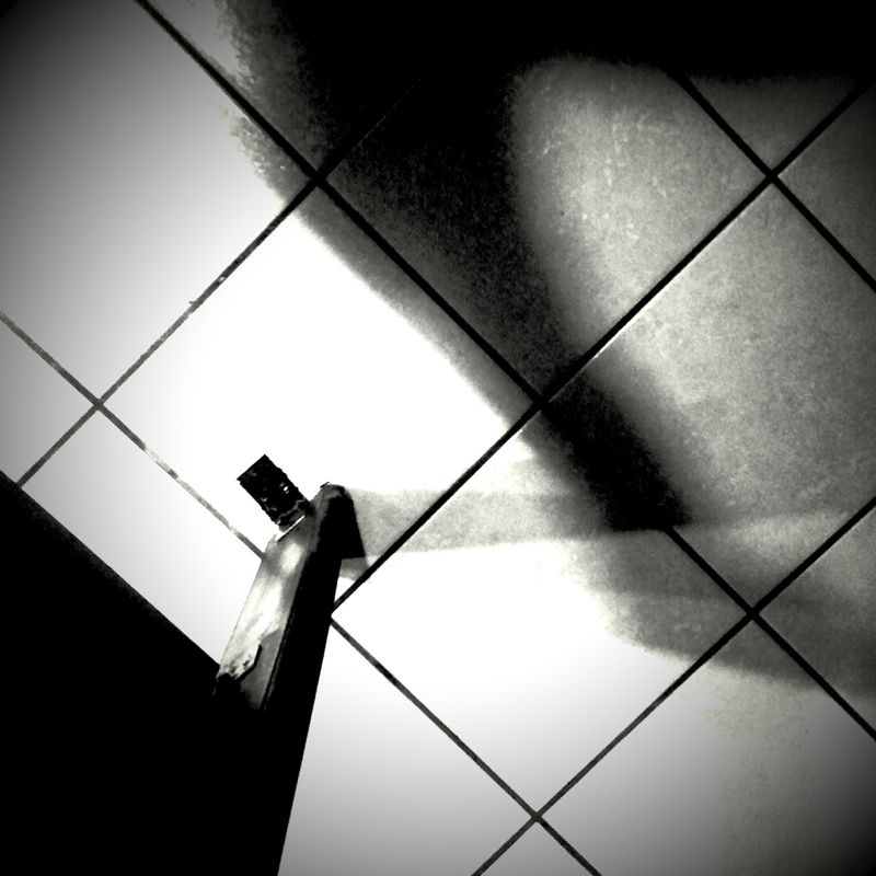 iPhoneography: Tiles and Divider