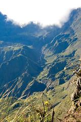 Piton Mado (THB807) Tags: mountain montagne landscape indianocean runion mafate iledelarunion maido mado