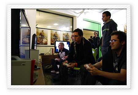 Fan Day Activision