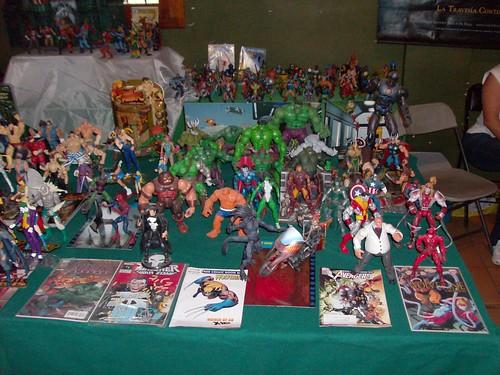 LegionarioX en Toys Con 2009 Fotos,videos y sildeshows... 4096375484_eab2de6d3d