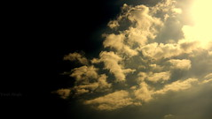 Global Darkness  (yusuf_alioglu) Tags: world new blue sky cloud white black colors yellow clouds turkey dark photography photo flickr colours peace photographer darkness earth trkiye planet 2008 2009 soe global globalwarming darksky gkyz planetearth dnya globalwarning tokat supershot bej planetworld mywinners abigfave globalchange anawesomeshot globalwarner picasa3 yusufaliolu yusufalioglu globaldarkness unbornart yusufaliogluphotography weloveyoutom imissyoutom tokaycity