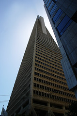 004 (thi.g) Tags: sky building architecture skyscraper canon eos san francisco 300d pyramid sunny transamerica thig thilogierschner