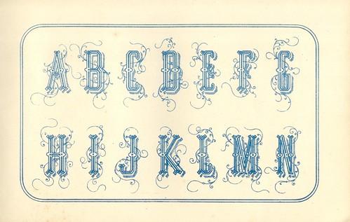 artiste peintre de lettres 3